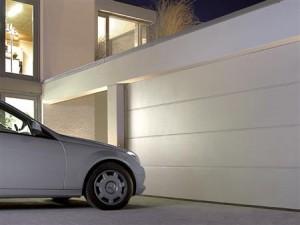 Garage och Carport från Hörmann, garageportar med stil