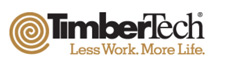 TimberTech,uterum-vintertradgard