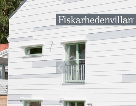 Fiskarhedenvillan - Björken