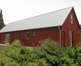 Fritidshus från Arvesund