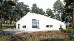 Bygga nytt hus med Movehome