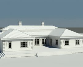 Huspartner - Nostalgi VIII - En villa med STORA valmöjligheter