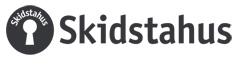 Skidstahus logo