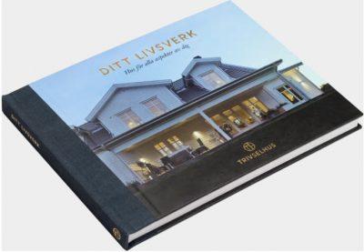 Ny katalog som är som en bok-